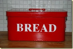 bread box - unknown