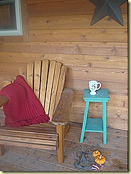 fall, porch, thrift finds 025