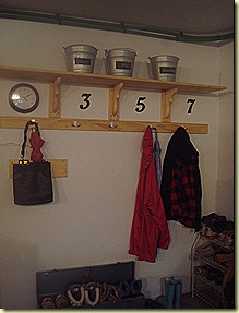 garage entry numbers 001