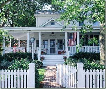 front porch bhg