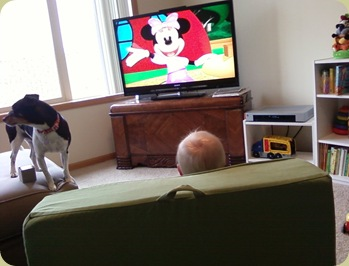 tv and mickey 2