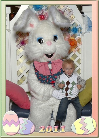 Easter 110001