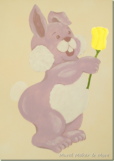 bunny with tulip copy