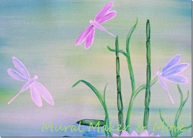 Paint-Dragonflies-2