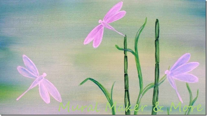 Paint-Dragonflies-3