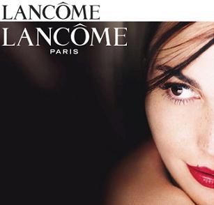 lancome cosmeticos brasil