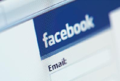 facebook italia login