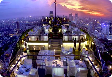 vertigo dining