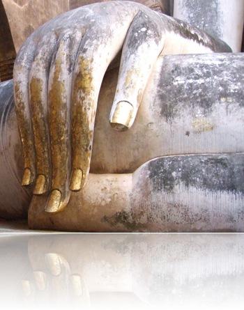 bhudda's palm