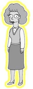Maude-Ghost