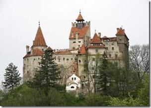7.Dracula's Castle