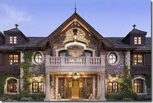 4. William Randolph Hearst's Mansion