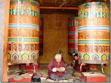 Bhutan Beauty 4