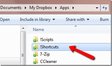 Create_Shortcuts_Folder 1