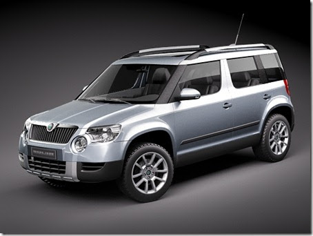 skoda yeti win 7 awards all u want get it now. Black Bedroom Furniture Sets. Home Design Ideas
