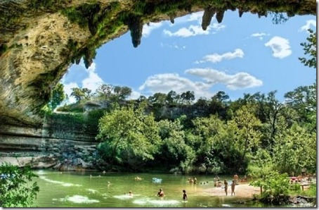3.Hamilton Pool from another perspective