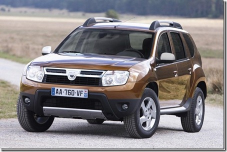 1.DaciaDuster_2011