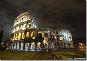 ColosseumRome