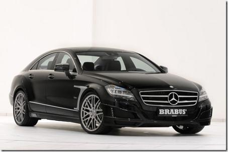 BRABUS-Mercedes-Benz-CLS-Class