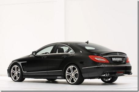 BRABUS-Mercedes-Benz-CLS-Class 1