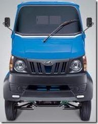 Mahindra Lauched Gio Compact Cab