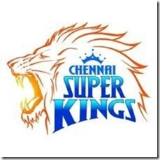 CSK Players List