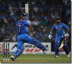 India Won The World Cup 2011 Pictures 4