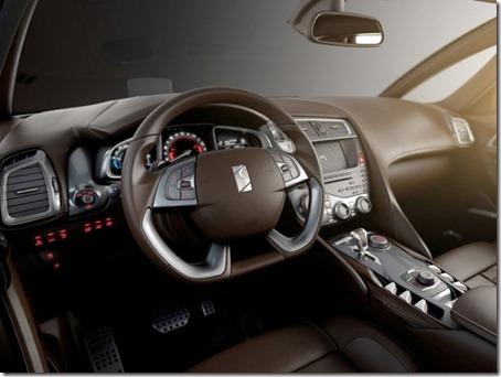 2012-Citroen-DS5-Interior-View