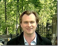 4. Christopher Nolan
