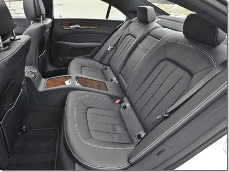 2012-Mercedes-Benz-CLS550-Rear-Seating-View