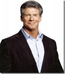 Vincent Kennedy Vince McMahon