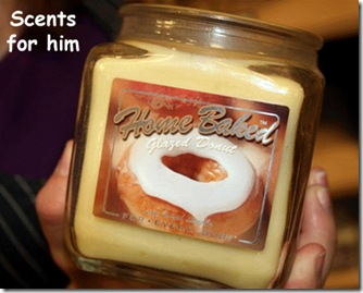 donut-candle