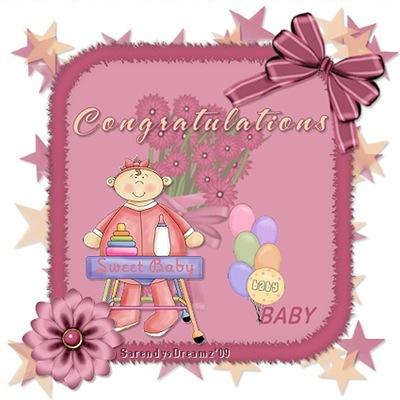 babygirlcongrat