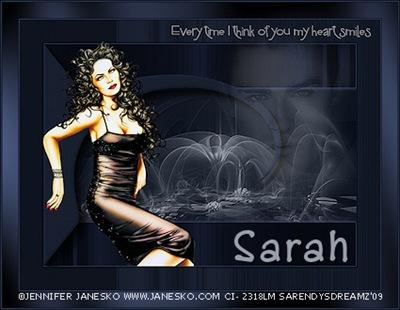everytimesjr~Sarah