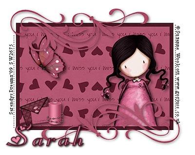 imissusjr~Sarah1