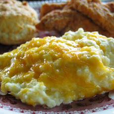 Polish Creamed Potatoes