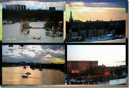 2010 06 19 Stockholm ljus natt