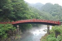 Nikko, heilige Brücke – 03-Aug-2009