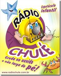 Banner Rádio Chulé