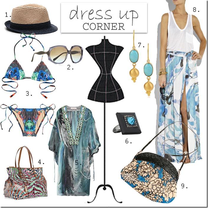 dress up corner #1