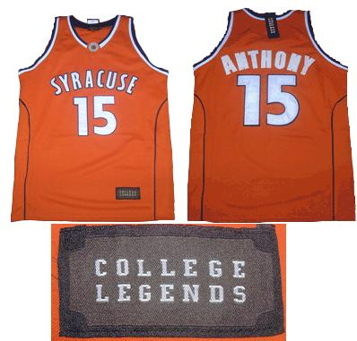 carmelo anthony syracuse. Syracuse+carmelo+anthony+