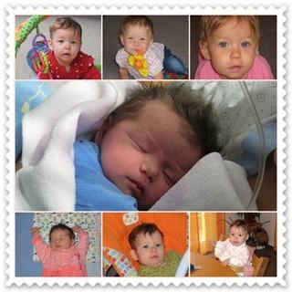 Aurelia 1jahr