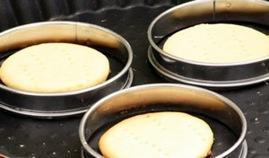 Pâte à tarte sucrée 3