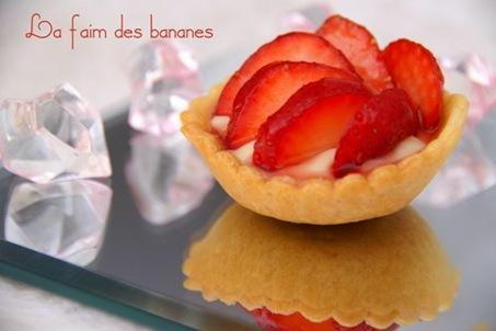 tartelette_fraises_lafaimdesbananes