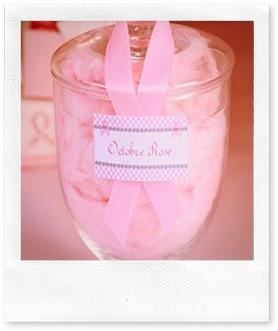Table à desserts pour Octobre Rose 7