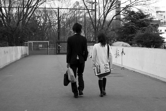 Shinjuku Mad - Lifelovers 04