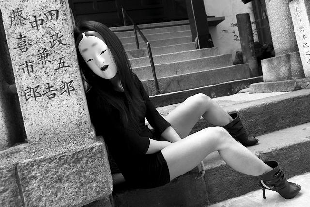 Shinjuku Mad - Wish me and I fulfill 05
