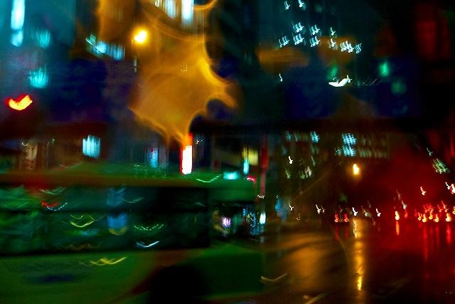 Shinjuku Mad - Ambience dissolving us apart 04