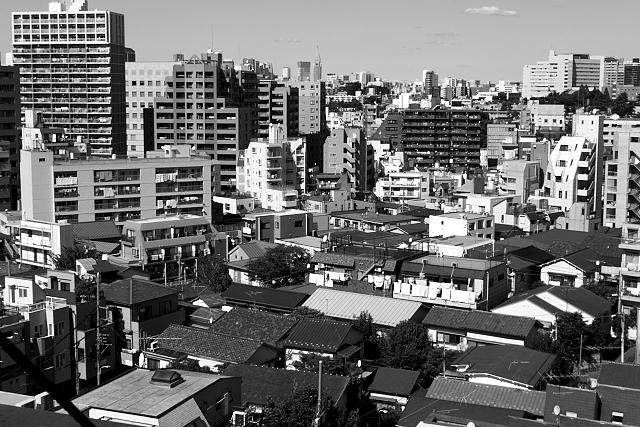 Shinjuku Mad - TokYou 03