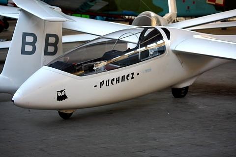 SZD-50 Puchacz.